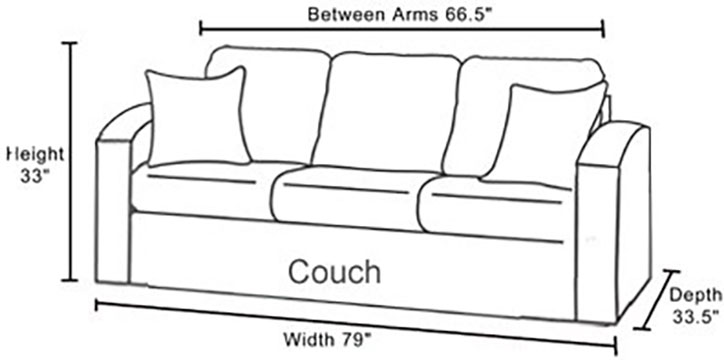 Couchbaydimensions