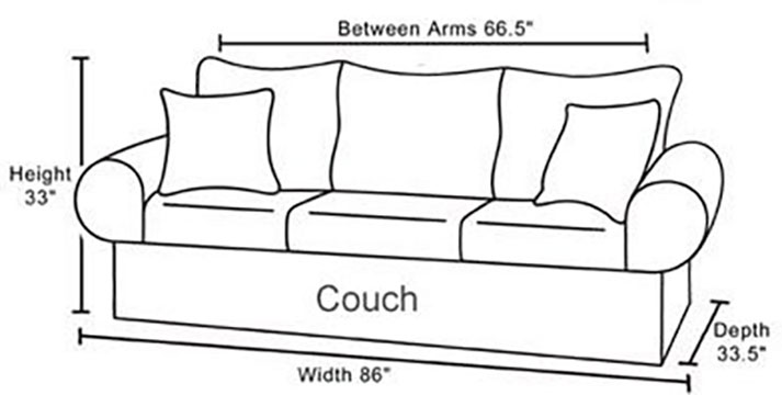 Couchmonroedimensions