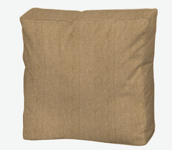 Multi Scatter Box Tundra Jacquard Feather Filled Cushion