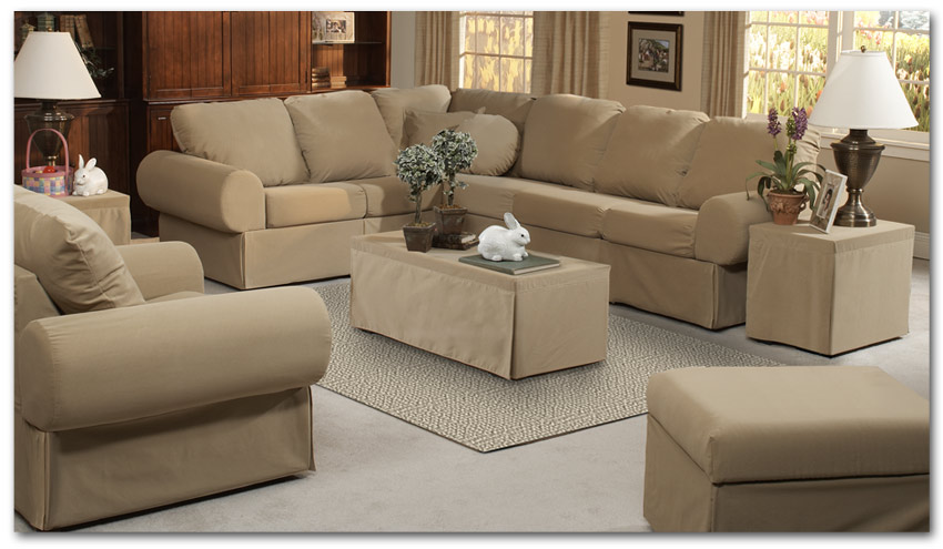 Home reserve flexible forgiving family furniture for Affordable furniture washington dc